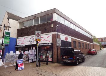 Thumbnail Retail premises to let in 16A Low Street, Sutton In Ashfield, Nottinghamshire
