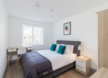 Thumbnail Room to rent in Devonshire Road, Prenton