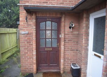 Thumbnail 2 bedroom flat to rent in Wycliffe Road, Norwich