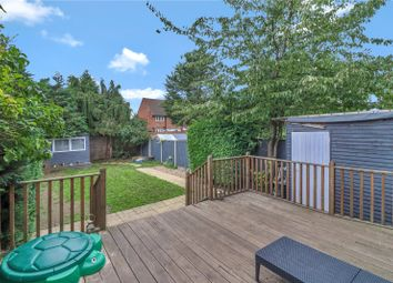 3 bed terraced house for sale in The Graylings, Abbots Langley WD5