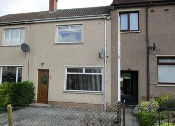 Thumbnail 2 bed terraced house for sale in 6 Birniehill Road, Bathgate, Bathgate
