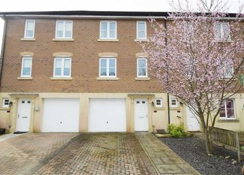 Thumbnail 3 bed town house for sale in Cadwal Court, Llantwit Fardre, Pontypridd