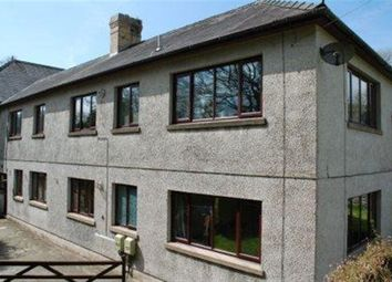 Thumbnail 2 bed flat to rent in Bronwydd Arms, Carmarthen
