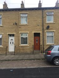 Thumbnail 2 bed terraced house to rent in Hoxton Street, Bradford
