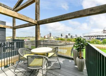 Thumbnail 2 bed flat for sale in Carpenters Wharf, Roach Road