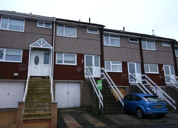Thumbnail 2 bed terraced house to rent in Grantley Gardens, Mannamead, Plymouth