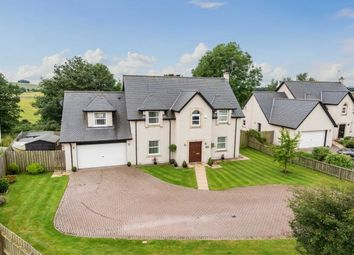 Thumbnail 5 bed detached house for sale in Boysack Mill, Arbroath, Angus
