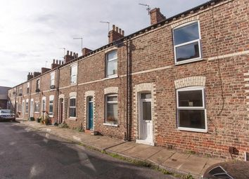 Thumbnail 2 bed property to rent in Herbert Street, York