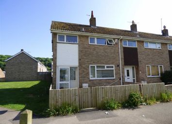 Thumbnail 3 bed semi-detached house to rent in Monkton Avenue, Weston-Super-Mare