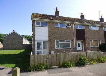 Thumbnail 3 bedroom semi-detached house to rent in Monkton Avenue, Weston-Super-Mare