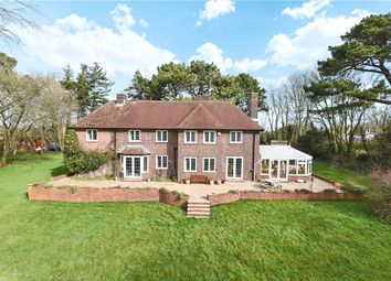 Thumbnail 5 bedroom detached house for sale in Penn Lane, Hardington Mandeville, Somerset
