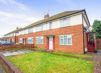Thumbnail 2 bed maisonette for sale in Islip Manor Road, Northolt, Middlesex, England
