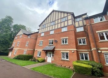 Thumbnail 2 bed flat to rent in York House, Darlington