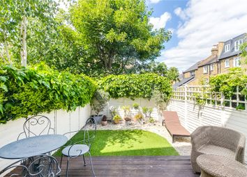 Thumbnail 4 bed terraced house for sale in Fernside Road, London