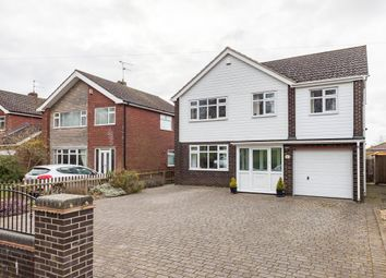 4 bed property for sale in Dryden Road, Scunthorpe DN17