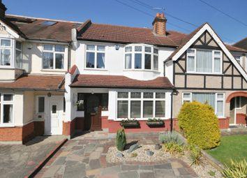 Thumbnail 3 bed terraced house for sale in Pickhurst Rise, West Wickham