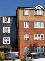 Thumbnail 2 bed flat to rent in Sten Close, Enfield