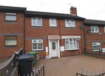 Thumbnail 3 bed link-detached house for sale in Alice Street, South Shields