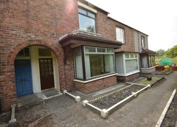 Thumbnail 2 bed terraced house to rent in Roddymoor, Crook