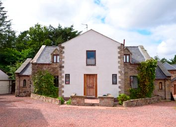 Thumbnail 4 bedroom detached house for sale in Foulden Deans, Nr Berwick Upon Tweed