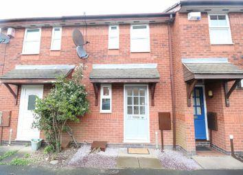 Thumbnail 1 bed terraced house for sale in Packwood Close, Handsworth Wood, West Midlands