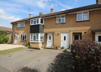 Thumbnail 3 bedroom terraced house for sale in Moordale Avenue, Bracknell