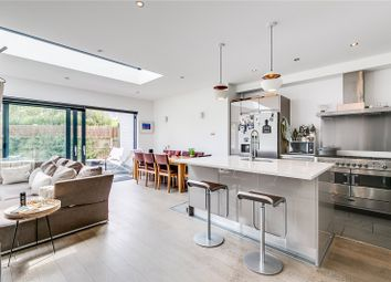 5 bed terraced house for sale in Cambridge Road, Barnes, London SW13