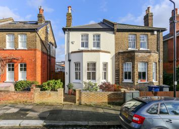 Thumbnail 2 bed semi-detached house for sale in Church Gardens, Ealing