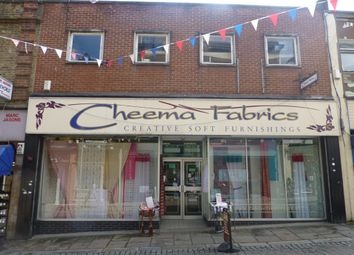 Thumbnail Retail premises for sale in High Street, Gravesend