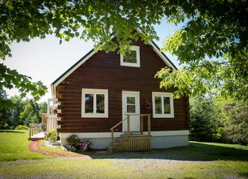 Thumbnail 3 bed property for sale in Second Peninsula, Nova Scotia, Canada