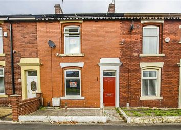 Thumbnail 2 bed terraced house for sale in Longton Street, Blackburn