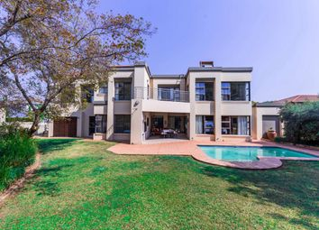 Thumbnail 5 bed detached house for sale in 14 Castle Pine Cres, Silver Lakes Golf Estate, 0081, South Africa