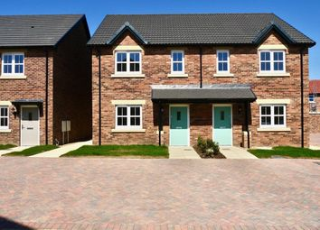 3 bed semi-detached house for sale in Stein Grove, Brookfield Woods, Middlesbrough TS5