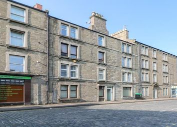 Thumbnail 1 bed flat to rent in Eliza Street, Dundee