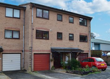 2 bed terraced house for sale in Central Acre, Yeovil BA20