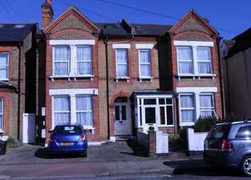 Thumbnail 2 bed flat to rent in Eardely Road, Streatham, London