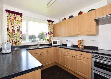Thumbnail 2 bed bungalow for sale in Queens Close, Freshwater, Isle Of Wight