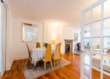 Thumbnail 4 bedroom flat to rent in Eton College Road, Chalk Farm