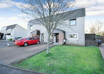 Thumbnail 2 bed semi-detached house for sale in Tummel Road, Markinch, Glenrothes