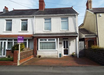 Thumbnail 3 bed semi-detached house for sale in 67 Gorwydd Road, Gowerton, Swansea