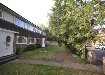 Thumbnail 3 bedroom maisonette for sale in Lexden Road, Colchester