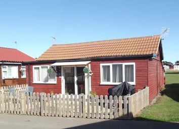 Thumbnail 2 bed mobile/park home for sale in 166 Fifth Avenue, South Shore Holiday Village, Bridlington