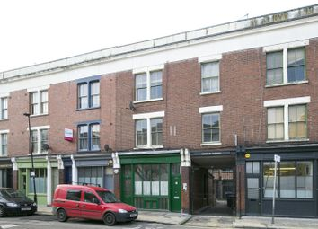 Thumbnail 1 bed flat for sale in Temple Street, Bethnal Green