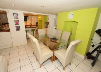 Thumbnail 3 bed terraced house for sale in Chester Street, Chester, Cheshire