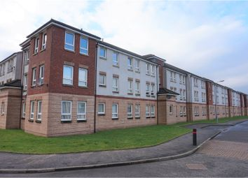 Thumbnail 2 bed flat for sale in 16 Miller Street, Dumbarton