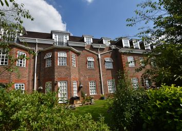 Thumbnail 2 bed flat for sale in 11 Farmery Court, Castle Village, Berkhamsted, Hertfordshire