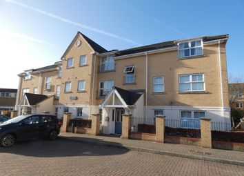 Thumbnail 2 bed flat to rent in Windsor Close, Farnborough, Hampshire