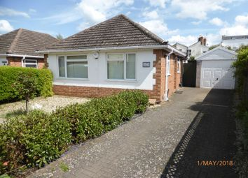 Thumbnail 2 bedroom bungalow to rent in Pittville Crescent Lane, Cheltenham