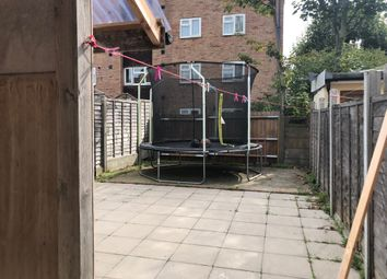 Thumbnail Terraced house for sale in Outram Road, East Ham