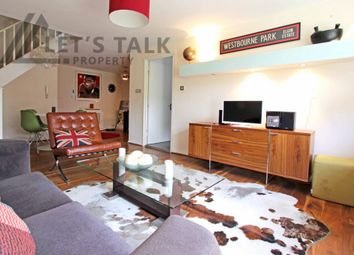 2 bed maisonette for sale in Weatherbury House, Talbot Road, Notting Hill W2